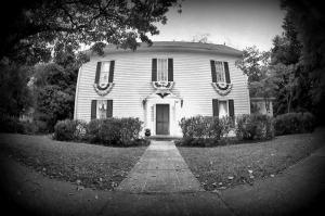 1895 Alston house grayscale